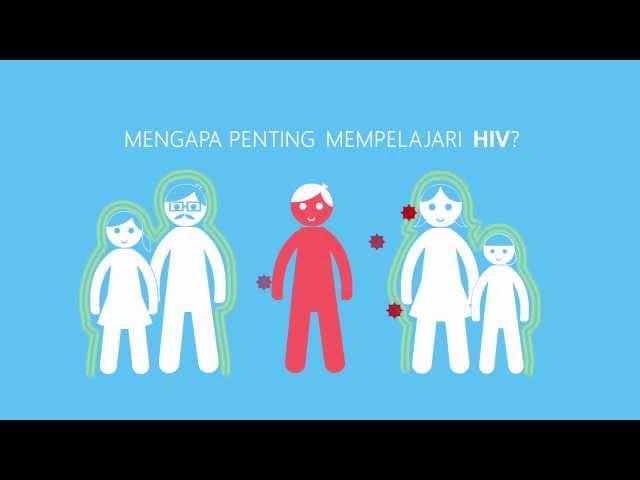 Informasi Dasar Mengenai HIV