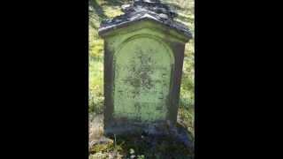 preview picture of video 'Hettenleidelheim: Mazewot of the Jewish cemeteries - Grabsteine der jüdischen Friedhöfe'
