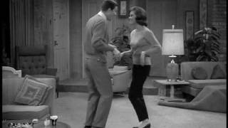A Classic 60's TV Show Dance Party
