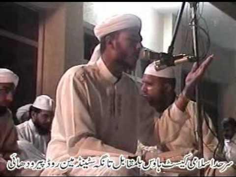 Download Khatm e Nabuwat Zindabad - Hafiz Abu Bakr HD Mp4 3GP Video and MP3