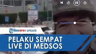 POPULER: Tentara Tembaki Orang di Mal Sempat Siaran Langsung di Facebook: Haruskah Aku Menyerah