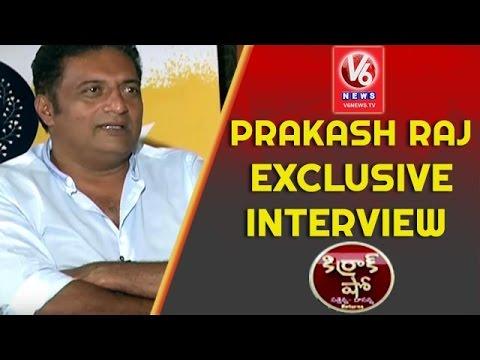 Mana Oori Ramayanam Exclusive Interview