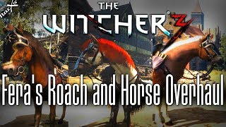 The Witcher 3 Horse Mod Installation Guide  Nocxs REUPLOAD
