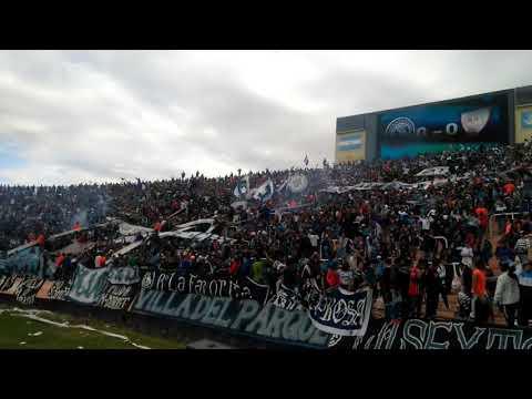 """""""Entran Los Caudillos Del Parque vs HLH - INDEPENDIENTE RIVADAVIA"""" Barra: Los Caudillos del Parque • Club: Independiente Rivadavia"""