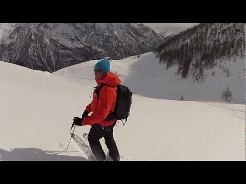 Video di Ollomont