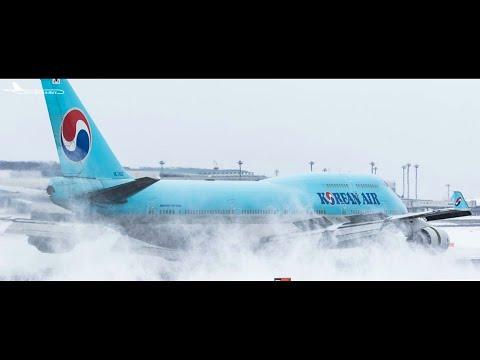 Air Disasters - Mayhem Over Alaska (Korean Air Flight 85)