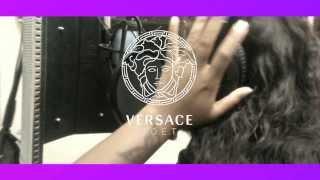 "M O E T    ""Versace"" freestyle)"