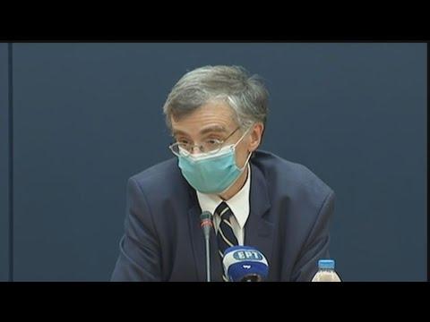 Σ. Τσιόδρας: δύνατον να ελεγχθεί η διασπορά του ιού σε παγκόσμιο επίπεδο,δεν χάνουμε την ελπίδα μας