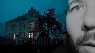 House Is So Haunted A Psychic Refused To Enter (B0DY Buried In FL00R)
