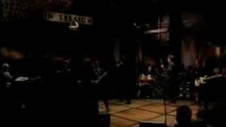 John Mellencamp - Lonely 'Ol Night live on tv 1999