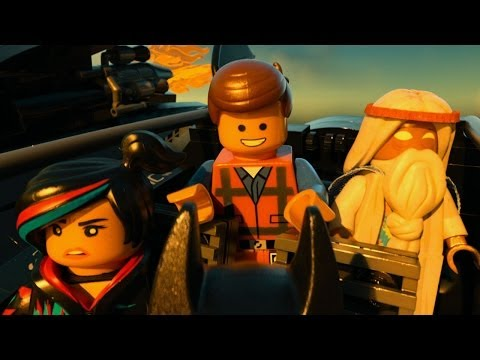The Lego Movie Commercial (2013) (Television Commercial)