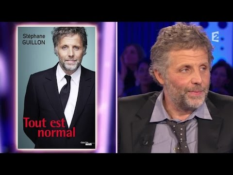 Vidéo de Stéphane Guillon