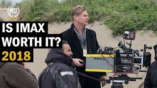 Is IMAX worth it