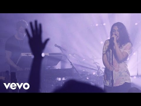 Alessia Cara - River Of Tears (Vevo Presents)