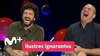 Ilustres Ignorantes: Las Pandillas | #0