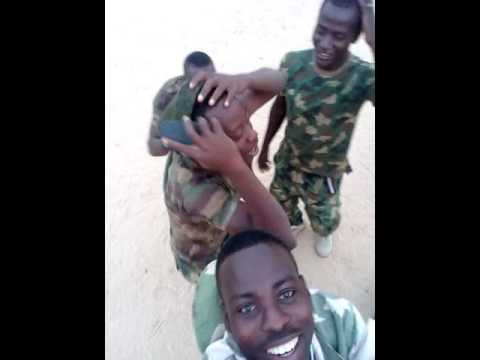 Download Army Moral By Sanni Olanrewaju HD Mp4 3GP Video and MP3