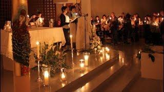 Vigilia Pascual 2019