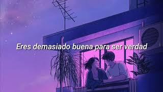 Aiivawn - Can't Take My Eyes Off You ft. Craymer (Lyrics Español)
