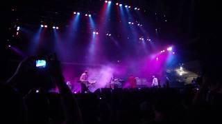 Faith No More - Caralho Voador + Surprise! You're Dead! @ Maquinária 2009