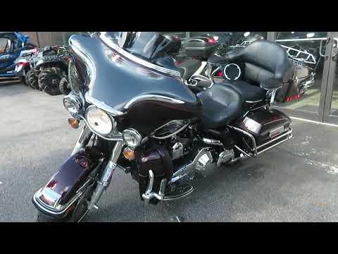 2005 Harley-Davidson FLHTCUI Ultra Classic® Electra Glide® in Sanford, Florida - Video 1
