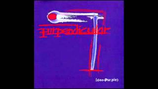 Deep Purple Vavoom  Ted the Mechanic