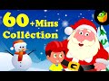 60 Plus Mins Compilation Of English Nursery Rhymes  For Kids