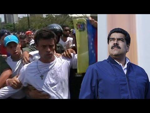 Βενεζουέλα: Κόντρα για νόμο που παρέχει αμνηστία σε πολιτικούς κρατούμενους