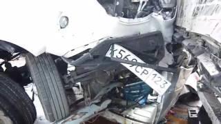 Дтп м4 дон последствия авто катастроффы 20.07.2017
