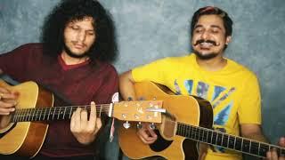 Woh Ladki Reprise || Arijit Singh || Amit Trivedi || Cover