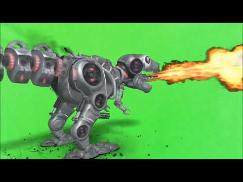 43 Action Movie Greenscreen Szenen Effekte FREE Chromakey