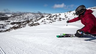 Skiing & Boarding at Perisher Ski Resort