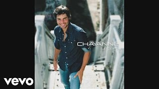 Chayanne - Quédate Conmigo (Cover Audio)