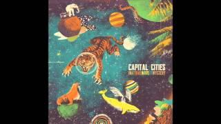 Capital Cities   Lazy Lies (CliffLight Remix)