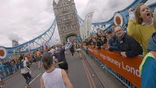 The 2019 Virgin London Marathon Vlog | What's It Like To Run The London Marathon