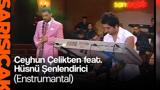 Ceyhun Çelikten Feat. Hüsnü Şenlendirici - (Enstrumantal) (Sarı Sıcak)
