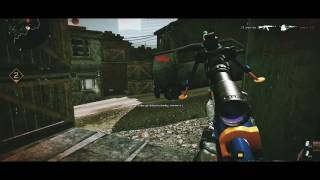 "Warface """"CheyTac M200 ""Летние игры 2016""""  Fragmovie  [DGMEN]"