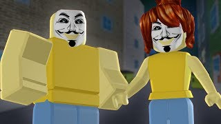 5 Types Of Hackers On ROBLOX