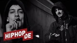 Haze - Bunker (prod. Dasaeschbeats) - Videopremiere