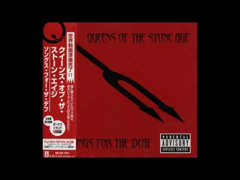 [HQ-FLAC] Queens of the Stone Age - No One Knows