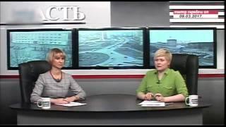 Власть 09.03.2017.   Татьяна Баталова