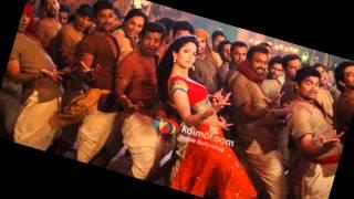Chikni Chameli - Shreya Goshal (with lyrics) - YouTube