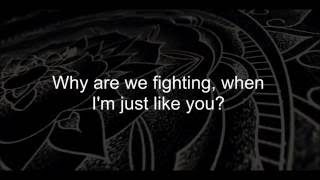 Architects - Naysayer w/ lyrics