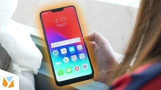 Realme C1 Unboxing & Hands-on