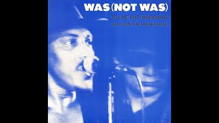 Was (Not Was) - Tell Me That I'm Dreaming (Remix - 1982)