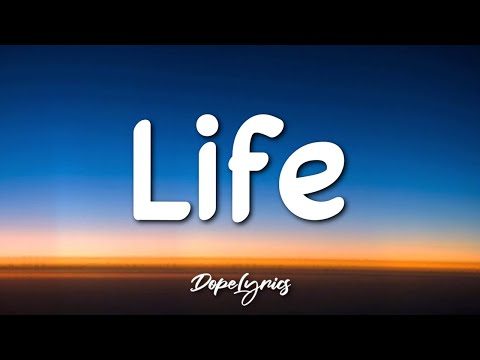 KIING - Life (Lyrics) 🎵