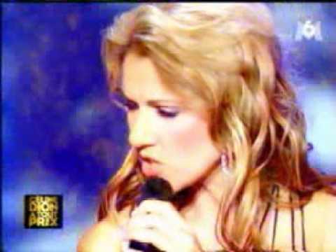 """Celine Dion """"Pour que tu m´aimes encore"""""""