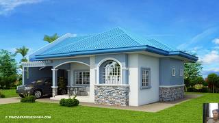 5 Modern House 3 Bedroom Design With Free Floor Plan And Price Estimate