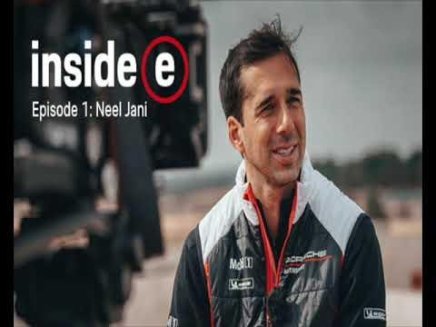 Porsche launches 'Inside E' podcast to accompany Formula E project