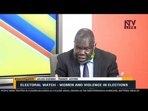 ELECTION WATCH: Understanding factors pushing women away from politics