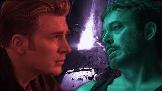 Avengers: Endgame Trailer Breakdown & Review! The Beginning of the End...